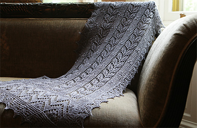 Estonian Shawl 04