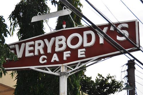 Everybodys Cafe Pampanga
