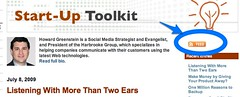 Start-Up Toolkit