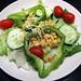 Monday, July 20 - Dinner Salad