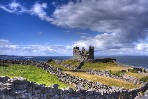 O'Briens Castle, Inis Oirr (C)