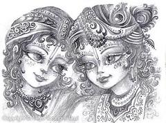 ISKCON desire tree - Krishna and Balaram (ISKCON Desire Tree) Tags: demon krishna radha vrndavana balaram iskcon putana devaki radharani kamsa bakasura aghasura