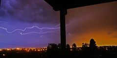 storm (Chief Inspector Jacques Clouseau) Tags: storm electric night long exposure sony lightning dslr a200