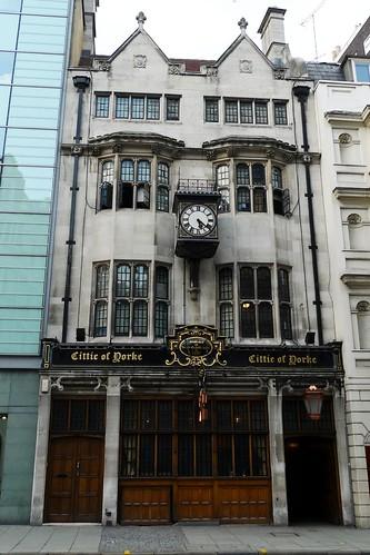 Grandes bares en Londres