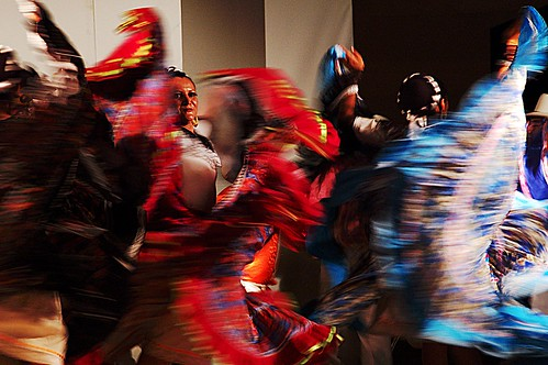 Colori danzanti