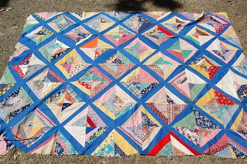 vintage quilt tops for me! – Vintage Modern Quilts : vintage quilt tops - Adamdwight.com