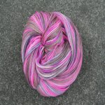 Yarn Pirate - Veruca on worsted wt Organic Merino