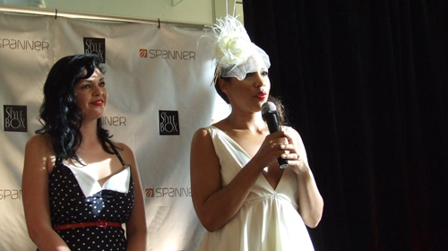 The Style Box founders introduce the show