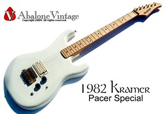 Vintage 1982 KRAMER Pacer Special guitar EVH Rockinger Edward Van Halen (eric_ernest) Tags: original musician music art classic beautiful museum vintage photo cool pointy tour graphic photos guitar sale band 5150 guitars columbia musical 1984 instrument series voyager eddievanhalen halen rare kramer guitarist recording hardrockcafe airbrush pacer guitarplayer pickups vibe paf patent humbucker charvel guitarcollection evh floydrose sandimas airbrushed guitarcenter guitarsolo madeintheus baretta frankenstrat madeintheusa vintageguitar guitarshow nightswan edwardvanhalen vintageguitars guitarshows guitarcollections beautifulguitar rareguitar guitarphotos rareguitars kramerkonvention guitarcollecting vintagekramerguitars pafpickups abalonevintage vintagekramer denniskline httpwwwabalonevintagecom 918v