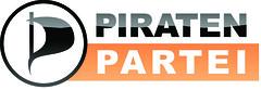 Logo der Piratenpartei Deutschland veröffentlicht von der Piratenpartei Deutschland unter CC-BY-Lizenz