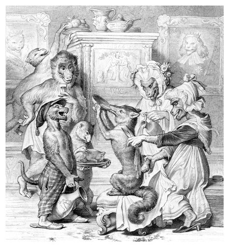 014-Reinecke Fuchs 1857- Goethe