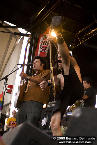Warped Tour 231 NOFX