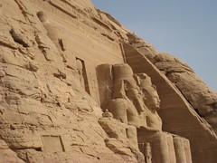 Cógeme el lado bueno (versae) Tags: egypt egipto مصر abusimbel أبوسمبل أبوسنبل