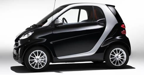 fortwo