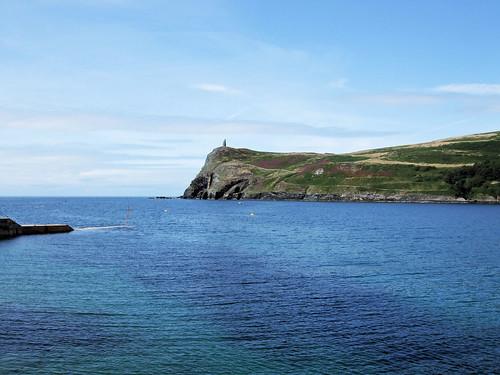 Bradda Head, Isle Of Man.