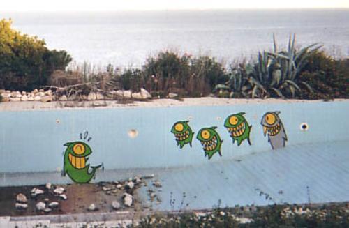 piscinal