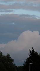 Clouds #2 (J Kluen) Tags: sunset orange sun silhouette clouds contrast fire dramatic monnickendam cloudysunset panasonicdmcfz28sunsetmonnickendamcloudsdramaticsilhouettecontrastorangefire