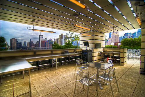 Rooftop Bar by pennuja, on Flickr