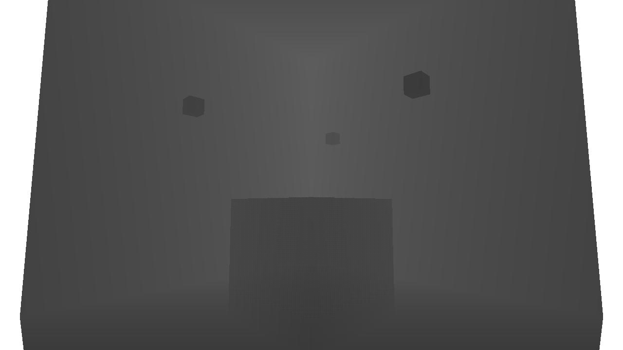 (stippled alpha) Depth-Buffer[Enhanced]