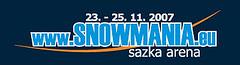 SNOWMANIA - VŠE O LYŽOVÁNÍ, SNOWBOARDINGU...