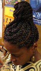 DSC01243 (mrsjehaan) Tags: black hair beads longhair bob twist shorthair ponytail braids naturalhair weave coils extensions locs shreds afropuff nappyhair crimps dreadlocs microbraids kinkytwist blackhairstyles combtwist scalpbraids