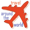 TRABEL - AROUND THE WORLD