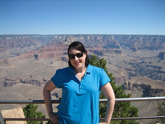 Me and the Grand Canyon