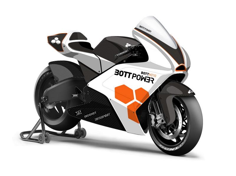 Moto2 - Page 3 3988470210_6c28f3669b_o