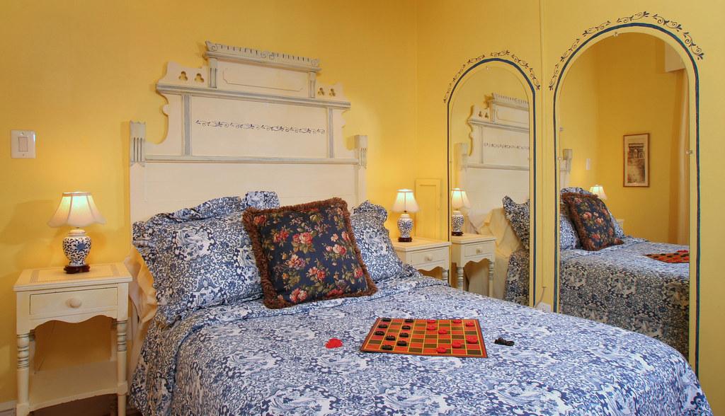 The Monaco Suite