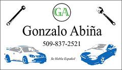 Gonzalo Abina