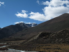 Pasho to Rawu (nkdamtic) Tags: tibet kham