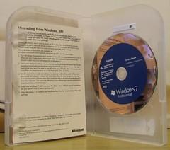 Windows 7 Pro - Inside contentents 1
