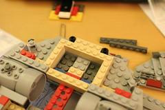 Falcon Mod Step - 15