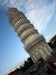 Pisa - Italy (Satish Dass) Tags: italy europe pisa leaningtower