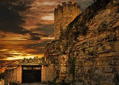 Castell de Talamanca (Jose Luis Mieza Photography) Tags: barcelona espaa castle church spain iglesia catalonia catalunya romanesque castillo catalua romanic romanico castell bages talamanca esglesia benquerencia reinante jlmieza thesuperbmasterpiece reinanteelpintordefuego joseluismieza