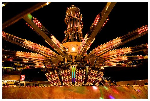 Manege forain | Flickr - Photo Sharing!