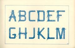 artiste peintre de lettres 10