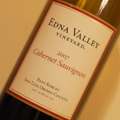Edna Valley Vineyards Wine Cabernet Sauvignon