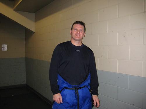 Hockey pour sans abri - 10