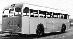 rear ODE182  rear (johnshinchliffe) Tags: old bus vintage motors preserved midway edwards pembrokeshire cardigan preservation huddersfield sentinel pembrokshire crymych crymmych