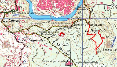 caminos Valle 7