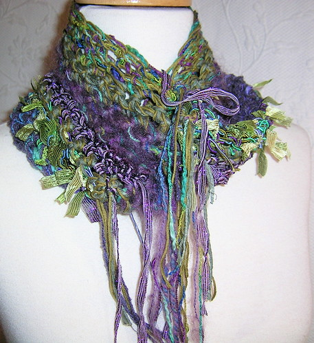 Green & Purple Mobuis