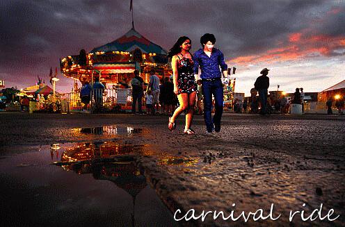 Carnival Ride Fanfic Promo