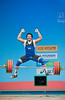 Poghosyan ARM (Rob Macklem) Tags: armenia olympic 85kg olympicweightliftingkoreaworldchampionshipsgoyangcity poghosyan