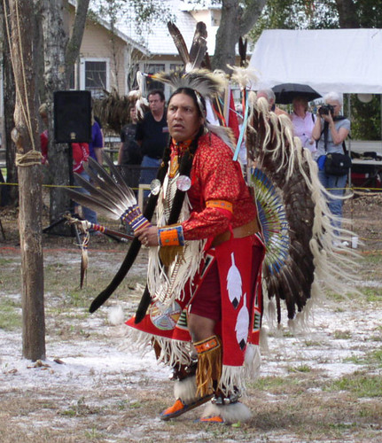 Barberville Pow wow 025