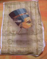Nefertiti - 26/11/09