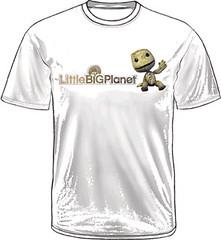 LBP Carboard Logo Shirt