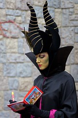 Maleficent (Rare)