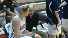 Coach and Emily