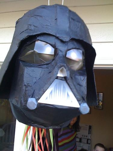 Vader Pinata